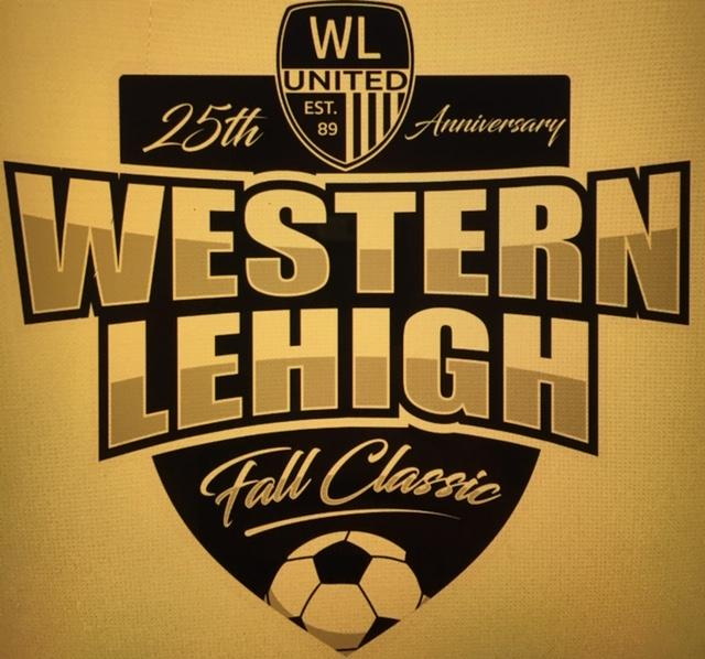 U-10's & U-11's Headed to Western Lehigh Fall Fest Tournament