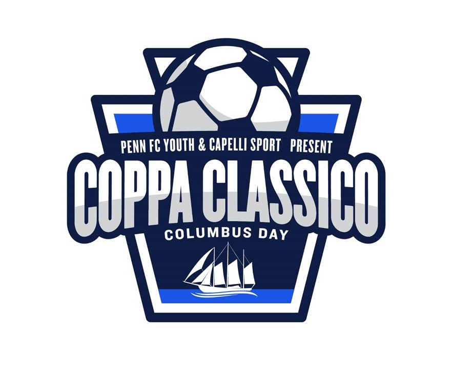 2008's HEADED TO PENN FC YOUTH COPPA CLASSICO